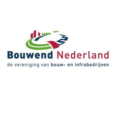 Lidmaatschap Bouwend Nederland geworden vanaf 19-03-2019