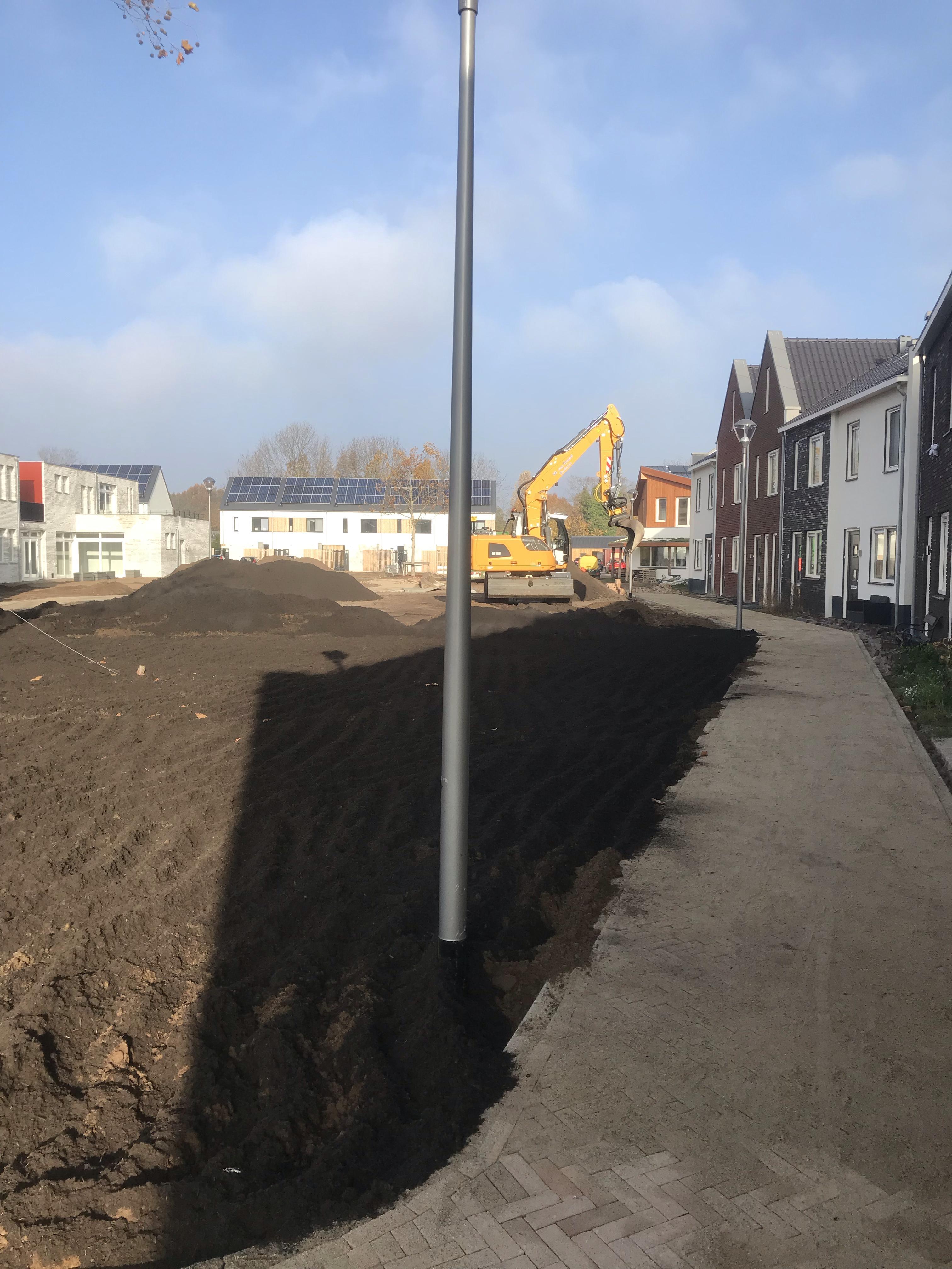 Start project Vrijspel te 's-Hertogenbosch