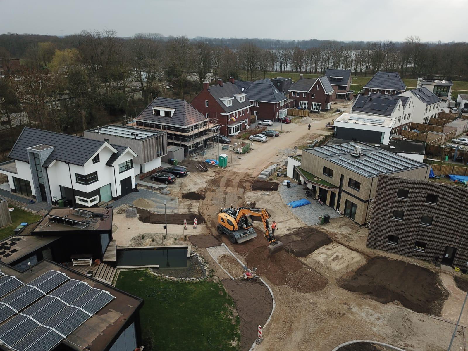 Update voortgang project Vrijspel te 's-Hertogenbosch